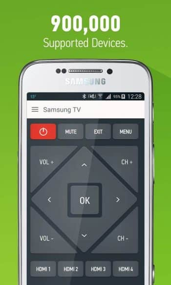 Smart IR Remote - AnyMote Cracked APK