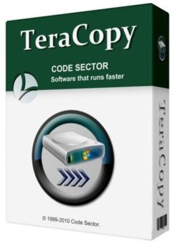TeraCopy Pro Cover