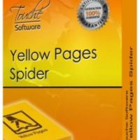 Yellow Pages Spider Crack
