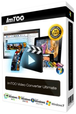 ImTOO Video Converter Ultimate Cover