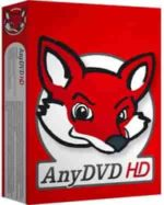 RedFox AnyDVD HD 8.2.5.0 with Crack {Latest}