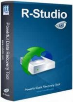 R-Studio 8.16 Build 180499 with Crack {Network Edition}