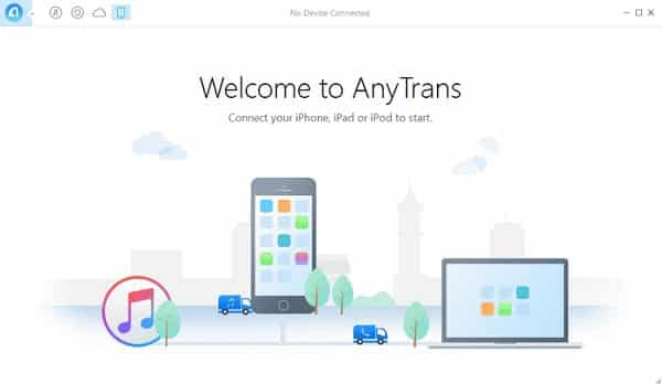 iMobie AnyTrans 6.3.5 Crack + License Code [Updated 2018]