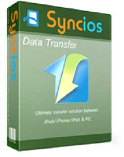 Anvsoft SynciOS Data Transfer Crack