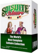 Solsuite Solitaire 2021 v21.04 with Crack