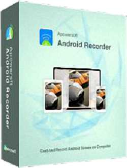 Apowersoft Android Recorder 1.2.2 Crack Full Version [Latest]