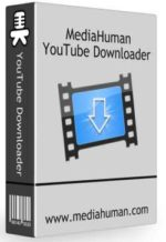 MediaHuman YouTube Downloader 3.9.9.54 with Crack + macOS