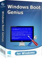 Tenorshare Windows Boot Genius 3.1.0.0 with Crack