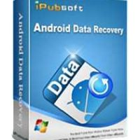 iPubsoft Android Data Recovery Crack