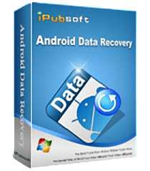 iPubsoft Android Data Recovery 2.1.11 Crack Full Version [Serial Key]