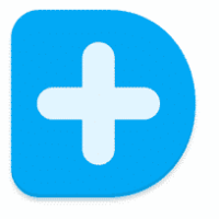 Dr.Fone toolkit for iOS and Android Logo