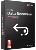 Stellar Data Recovery Professional 10.0.0.0 with Crack