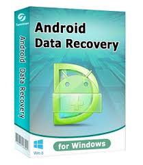Tenorshare Android Data Recovery Cover