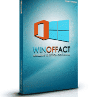 Winoffact 2.0 Windows & Office Activators [All in One]