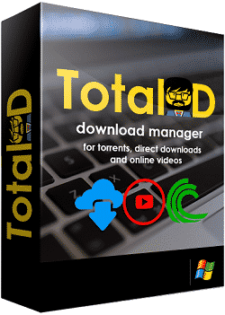 TotalD Pro Cover