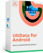 Tenorshare UltData for Android 6.5.2.7 with Crack