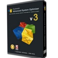 Advanced System Optimizer Cover