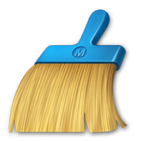 Clean Master for PC Logo