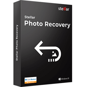 Stellar Photo Recovery Cover
