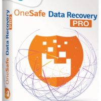 OneSafe Data Recovery Cover