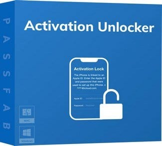 PassFab Activation Unlocker Cover