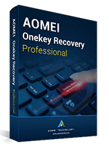 AOMEI OneKey Recovery Cover