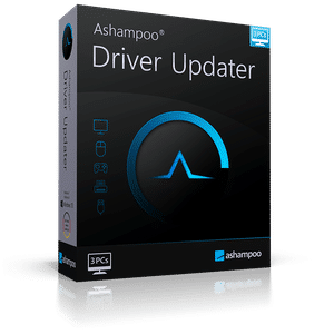 Ashampoo Driver Updater Cover