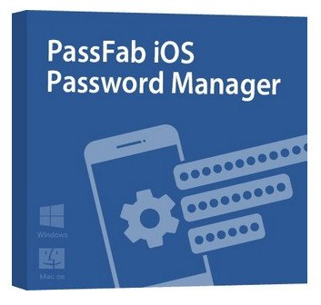 PassFab iOS Password Manager Cover