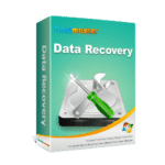 Coolmuster Data Recovery Cover
