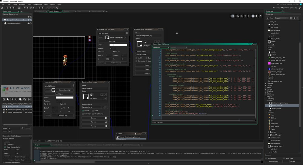 GameMaker Studio Ultimate