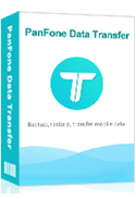 PanFone Data Transfer Cover
