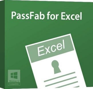 PassFab for Excel Cover