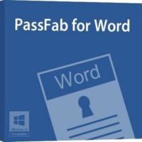 PassFab for Word Cover