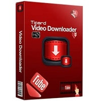 Tipard Video Downloader Cover