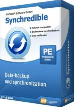 Synchredible Professional 7.004 with Crack
