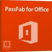 PassFab for Office Cover